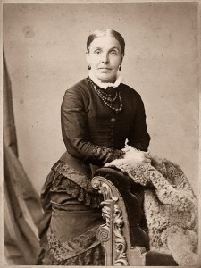 Sarah Bates (from Ancestry)
